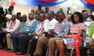 Kamal-Deen Congratulates NPP For A Successful Conference