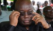 Sacked Judges Fight President Akufo-Addo