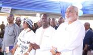 Ex-President Rawlings Mad At Attitude Of Ghanaians On Sanitation