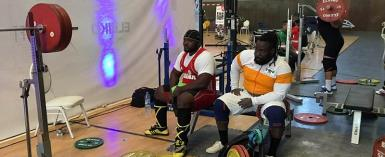 Ghana Powerlifting Federation To Organise It's Maiden National Championships