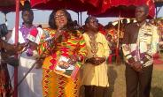 Chiefs Urged To Partner Government Towards National Development