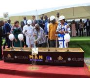 Pullman Accra Airport City Project Comes Alive