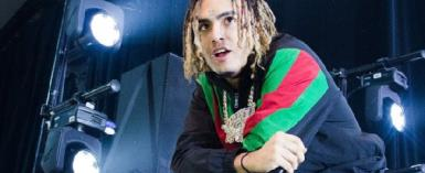 Lil Pump: Rapper Labelled 'Racist' Over Song