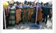 Tarkwa -Nseaum Municipal Gets New Ultra-Modern Basic School