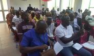 NDC Greater Accra Zongo Caucus Build Capacity Of Executives