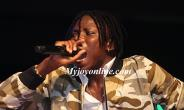 Stonebwoy matches up to any Jamaican dancehall act - Red Rat