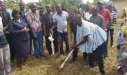 Government Awards Oda 'Bonka Agyei' Storm Drains On Contract