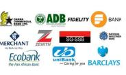 Unconfirmed:  List of banks that have recapitalised