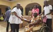 'Government Is Ready To Enhance The Lives Of Physically Challenged In Society'