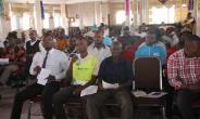 Obuasi Municipal Assembly Holds 2018 Town Hall Meeting