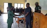 Intensive Training For Over 200 Forestry Commission Field Staff Ends