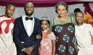 Actress, Princess Njideka Okeke celebrates 14years Wedding Anniversary