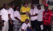 Minigolf: Forbes Win Maiden Coca-Cola Clubs League