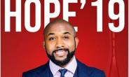 My Mother Nicknamed Me 'Voice to Nations'…Banky W