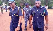 CEPS intercepts 459 gallons of oil at Techiman