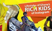 The 'Rich Kids' Of Instagram: Ghana Vs. Nigeria