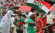 NDC Strategy-Fueling Corruption Perception