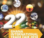 22nd International Trade Fair To Host All 216 Districts In Ghana