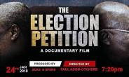 2012 Election Petition Documentary Premieres January 24th