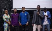 'What's Up Online' Season 4 Premieres at Swiss Spirit Hotel in Accra