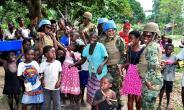 GHANBATT Female Engagement Team Boosts Image Of Ghana In UN Operation In DRC