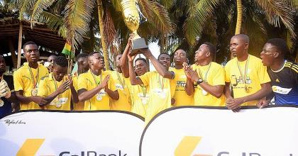 Mighty Warriors Clinch CalBank Super League Title After Spectacular Demolition Of Marine Stars