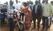 Tain District Assembly Makes Second Disbursement Of Disability Fund