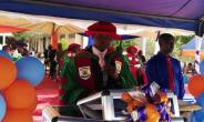 Two Different Year Groups Graduate From Bolga Polytechnic