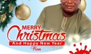 Alhaji Short Wishes NPP And Ghanaians Merry Christmas And Happy New Year