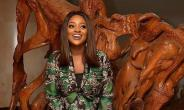 Ghanaian actress, Jackie Appiah Looking Stunning in Floral Outfit