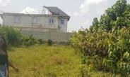 Actress, Sylvia Edem Acquires Plot of Land to Build Mansion