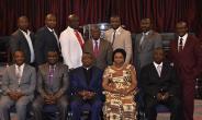 Executives of the church
