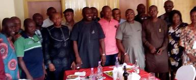Irona, 2019 and Issues-Based Campaigns in Imo