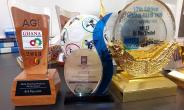 B5 Plus Ends 2018 With 4 Coveted Awards
