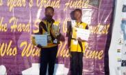 Two Minors Make History By Winning Spelling Competition