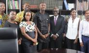 Ghana Book Publishers Association To Deepen Partnership With Ghana Library Authority
