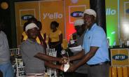 Albert Agbo Claims 2018 MTN Invitational Golf Tourney Final Topmost Prize