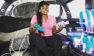 Actress, Naomi Nkechi Applauds Pastor over Offering