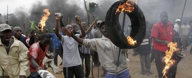 Kenya: Police Must Not Use Lethal Force Against Opposition Supporters