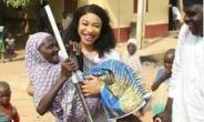 Meet Nollywood's Strongest Actress, Tonto Dikeh