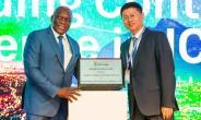 Huawei Celebrates 20 Year Presence In Sub Saharan Africa