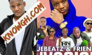 'Blue Beat Scammed By The Organizer Of His Invasion Concert In Yendi'
