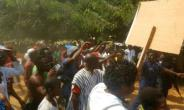 Hearings On New Region Lead To Clashes Between Hohoe And Buem Youth
