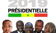 Senegal 2019 Election: Election Without Violence Petition
