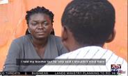 3 Sodomises 7-year-old Boy in School