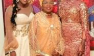 Mo Abudu Appreciates her Mother on her Birthday