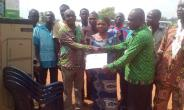Former MP Wins District Best Farmer Award In Agona East