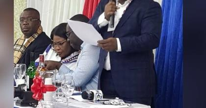 NPP-Denmark Launches Its Women's Wing In Style