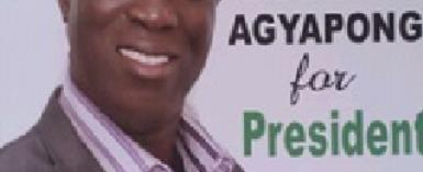 "Joseph Agyapong, CPP 2016 Flagbearer Aspirant On ""One Year After The General Elections; The Fate Of Ghana"""
