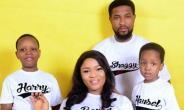 Actor, Badaiki Shaggy Celebrates Wedding Anniversary